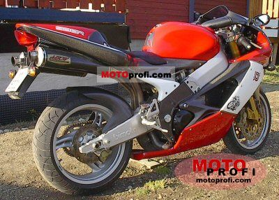 Bimota SB 8 R 1999 photo