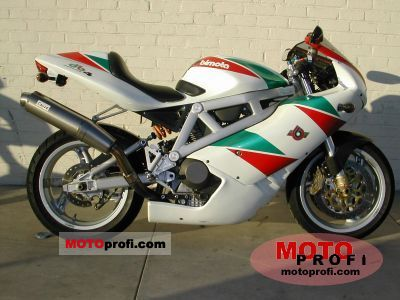 Bimota DB 4 1999 photo