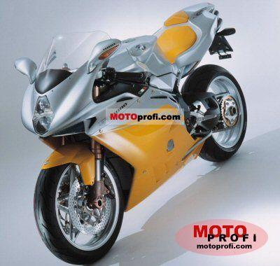MV Agusta F4 1000 S 2004 photo
