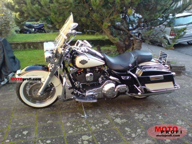 Harley-Davidson Road King 1996 photo