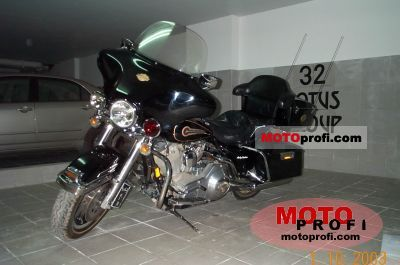 Harley-Davidson Electra Glide Classic 1996 photo