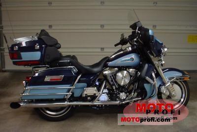 Harley-Davidson Electra Glide Classic 1998 photo
