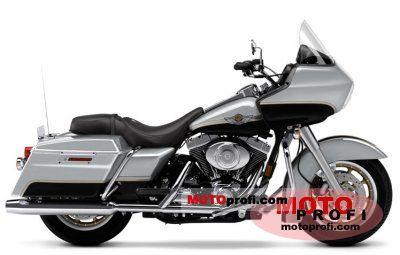 Harley-Davidson FLTRI Road Glide 2003 photo