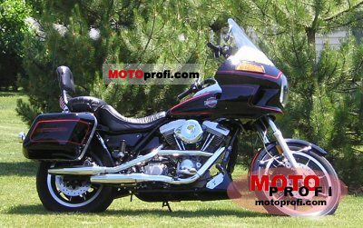 Harley-Davidson FXRT 1340 Sport Glide 1988 photo