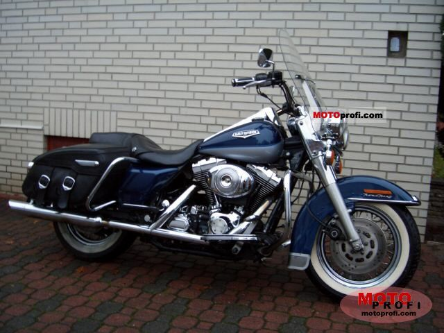 Harley-Davidson Road King Classic 1999 photo