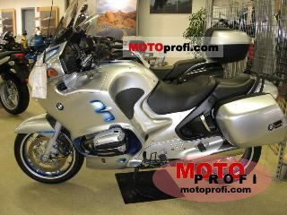 BMW R 1150 RT 2001 photo