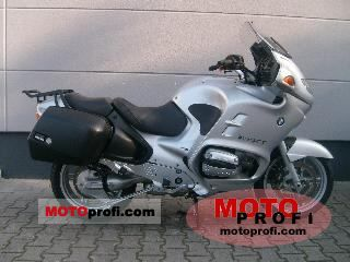 BMW R 1150 RT 2002 photo