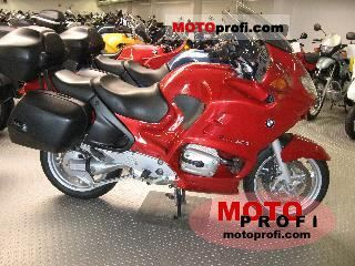 BMW R 1150 RT 2003 photo