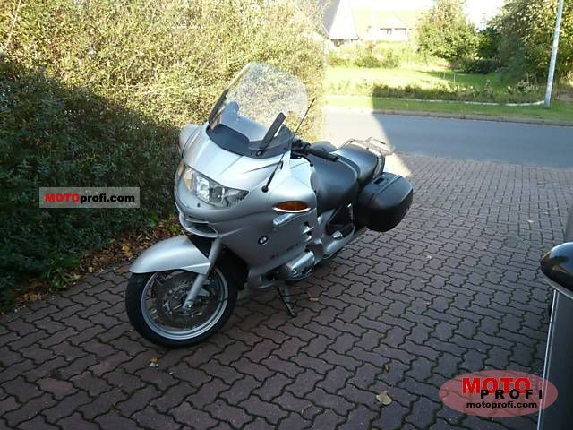 BMW R 1150 RT 2005 photo