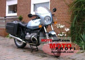 BMW R 65 1984 photo