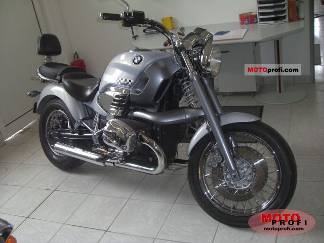 BMW R 1200 Classic 2001 photo
