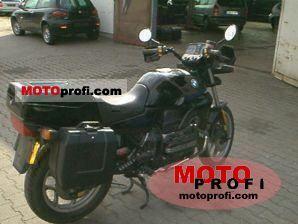 BMW K 75 1996 photo
