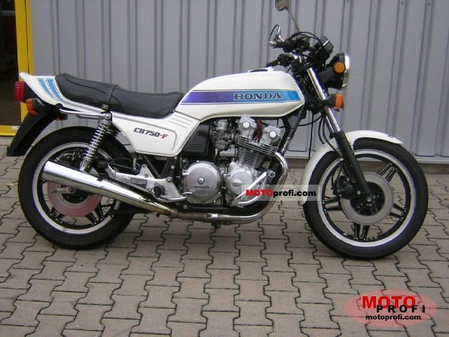STRANGER BLOG  WRENCHMONKEES CB750