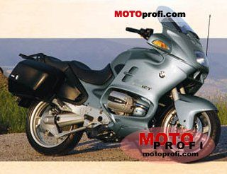 BMW R 850 RT 2002 photo