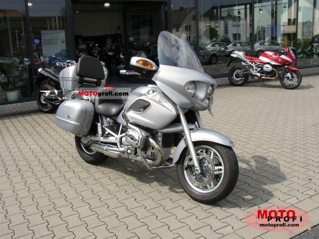 BMW R 1200 CL 2003 photo