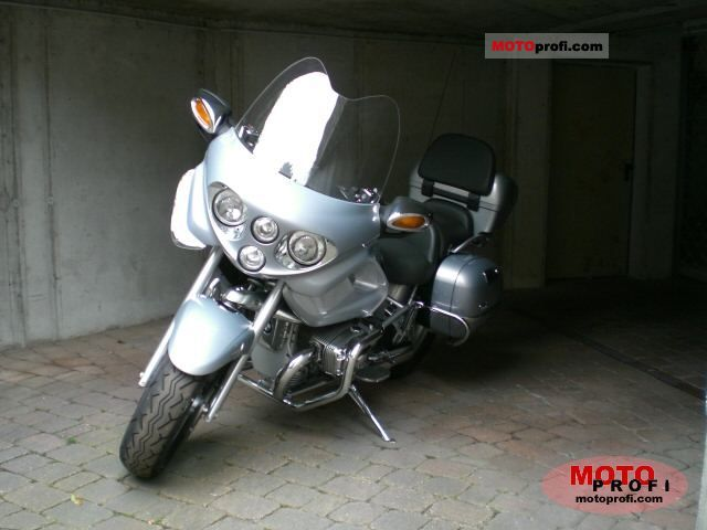 BMW R 1200 CL 2005 photo