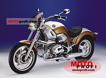 BMW R 1200 Independent 2001 photo