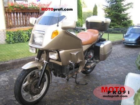BMW K 100 LT 1988 photo