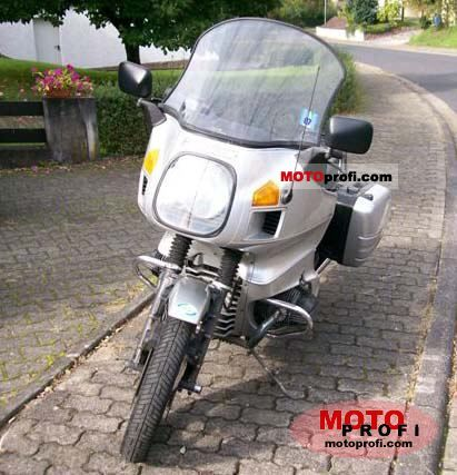 BMW R 80 RT 1988 photo