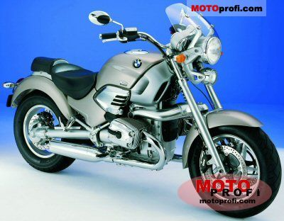 BMW R 1200 C Montauk 2005 photo