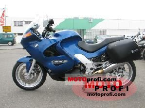 BMW K 1200 RS 2002 photo