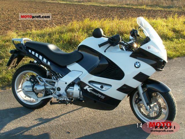 BMW K 1200 RS 2004 photo