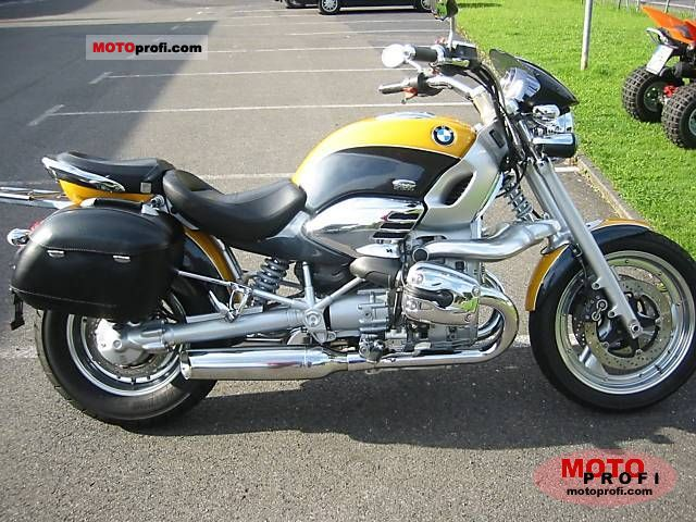 BMW R 1200 C Independent 2002 photo