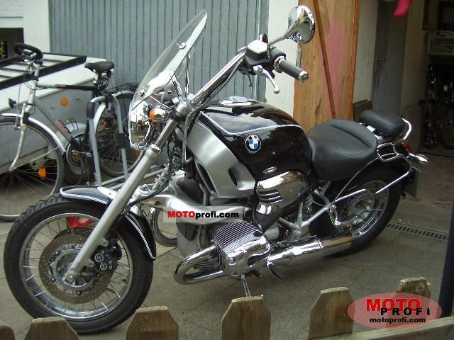 BMW R 850 C 1999 photo