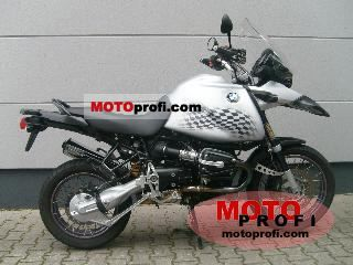 BMW R 1150 GS Adventure 2003 photo