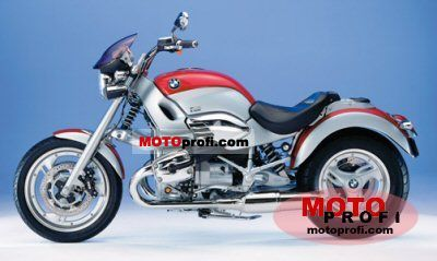 BMW R 1200 C Independence 2004 photo