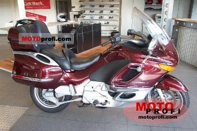 BMW K 1200 LT 2000 photo