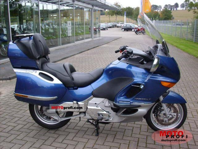 BMW K 1200 LT 2002 photo