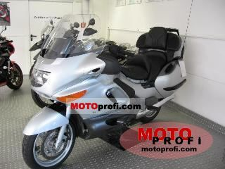BMW K 1200 LT 2003 photo