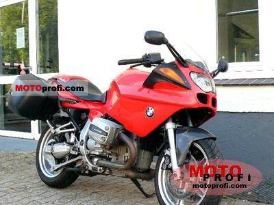 BMW R 1100 S 1999 photo