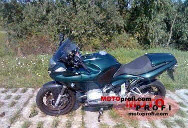BMW R 1100 S 2000 photo