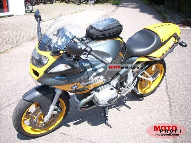 bmw r 1100 s 2004 specs and photos. Black Bedroom Furniture Sets. Home Design Ideas