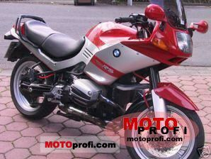 BMW R 1100 RS 1995 photo