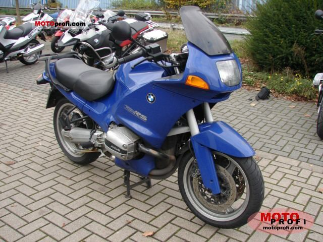 BMW R 1100 RS 1997 photo