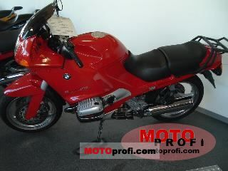 BMW R 1100 RS 1998 photo