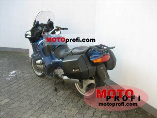 BMW R 1100 RT 1997 photo