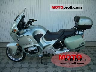 BMW R 1100 RT 1998 photo