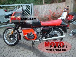 BMW R 100 RS 1981 photo