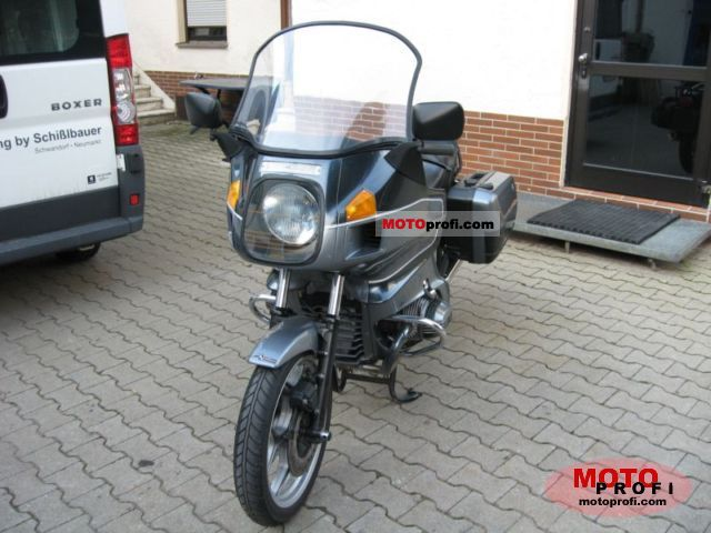 BMW R 100 RT 1995 photo