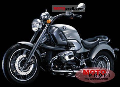 BMW R 850 Avantgarde C 2002 photo