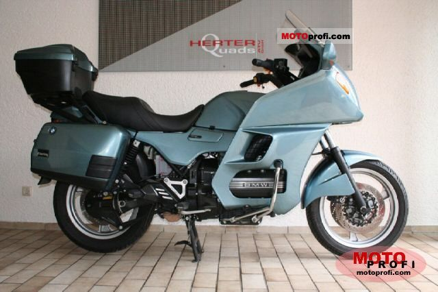 BMW K 1100 LT 1995 photo