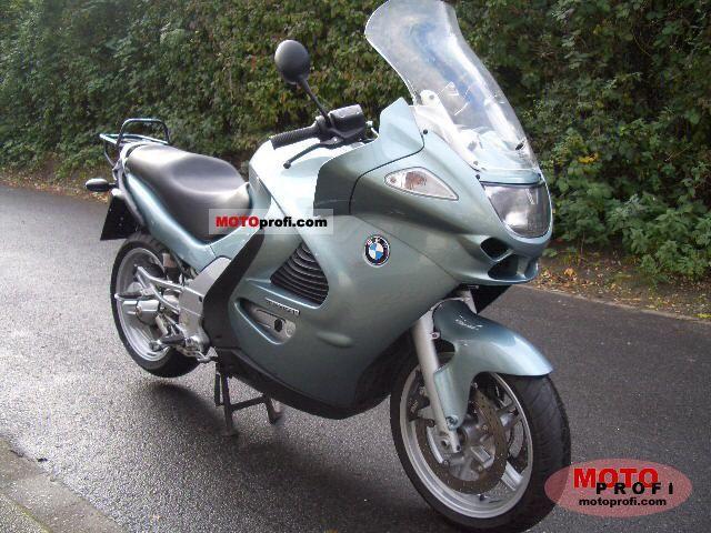 BMW K 1200 GT 2003 photo