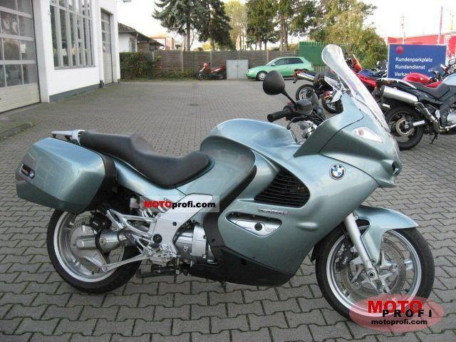 BMW K 1200 GT 2005 photo