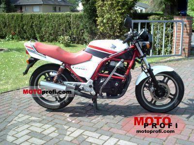 Honda CB 450 S 1990 photo