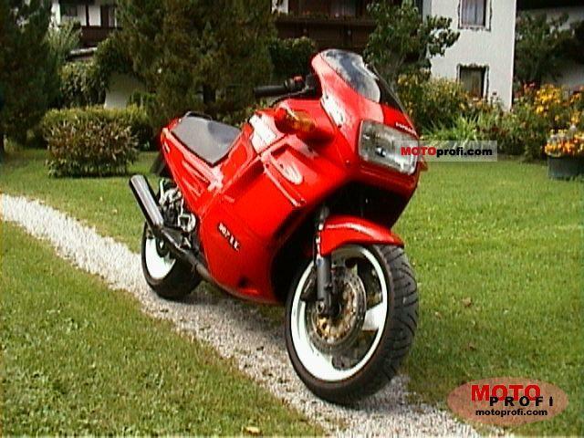 Ducati 907 i.e. Paso 1992 photo