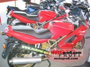 Ducati ST 2 2001 photo